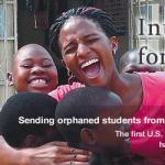 Ashinaga Initiative – Providing access to full financial support to study at university abroad