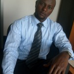 Gasper Ernest Mchaki