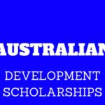 Australian Masters Development Scholarships