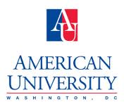 American University Scholarships