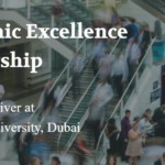 Canadian University Dubai Scholarships