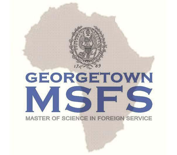 Georgetown MSFS