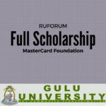 MasterCardFDN@RUFORUM Scholarships for the 2017/2018 Academic Year