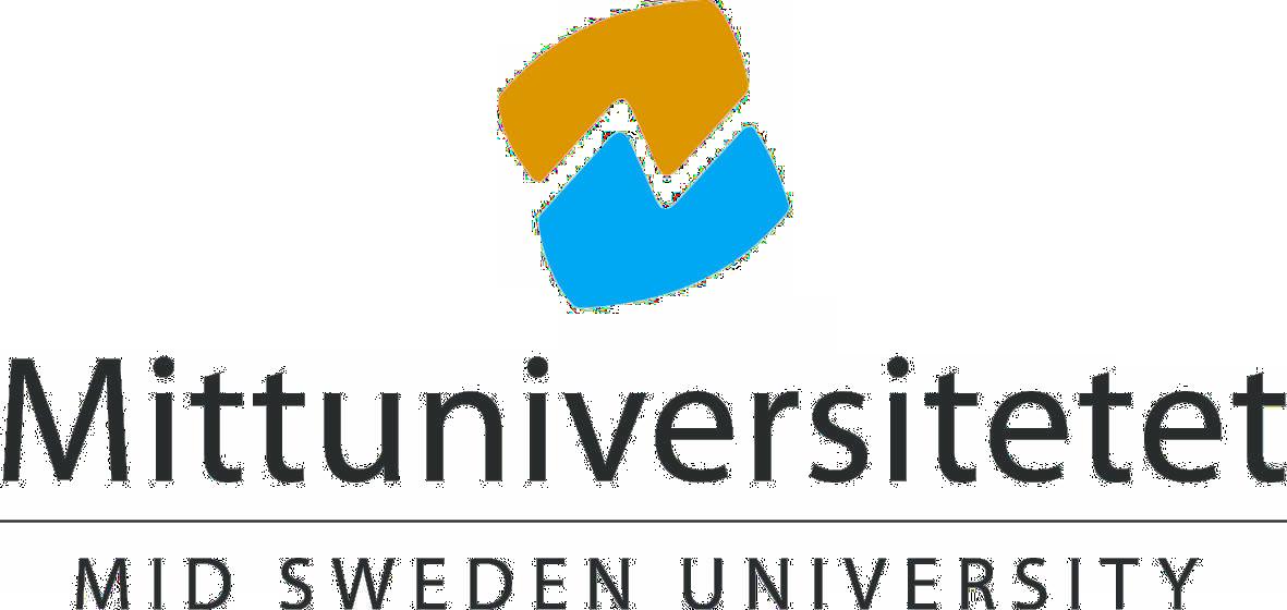 Mid Sweden University Tuition Fee Scholarships International - Mid sweden university map