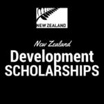 New Zealand Graduate Development Scholarships