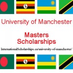 Equity and Merit Scholarships for students from Bangladesh, Rwanda and Uganda