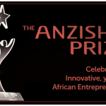 Anzisha Prize of $75,000 USD for young entrepreneurs