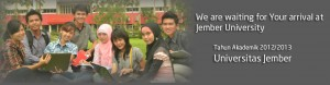 University of Jember