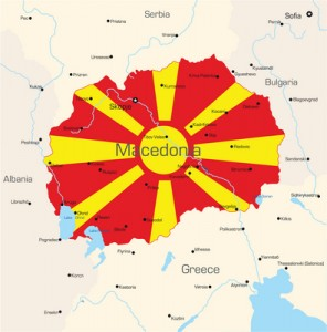 Macedonia Scholarships for International Students