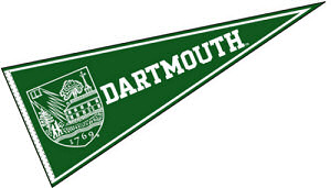 Dartmouth College Scholarships