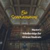 Eni Scholarships – St Antony's College