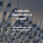Scholarship Opportunities in Finland