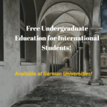 Tuition-Free Undergraduate Education in Germany