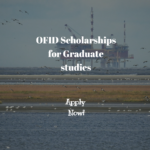 Opec Fund for International Development (OFID) Graduate Scholarships
