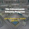 Schwarzman Scholars Masters Program