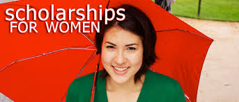 Scholarships for African Women